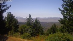 view from Kings Mountain on 2018-08-13