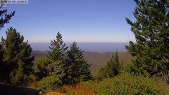 view from Kings Mountain on 2018-09-08