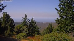view from Kings Mountain on 2018-09-09