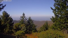 view from Kings Mountain on 2018-09-19