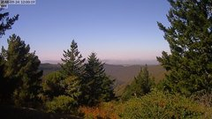 view from Kings Mountain on 2018-09-24