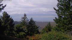 view from Kings Mountain on 2018-10-02