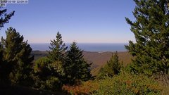 view from Kings Mountain on 2018-10-08