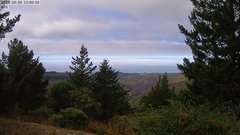 view from Kings Mountain on 2018-10-28