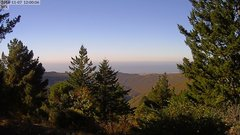 view from Kings Mountain on 2018-11-07
