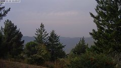 view from Kings Mountain on 2018-11-13