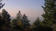 view from Kings Mountain on 2018-11-16
