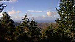 view from Kings Mountain on 2018-11-22