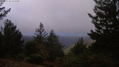 view from Kings Mountain on 2018-11-24