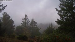 view from Kings Mountain on 2018-11-28