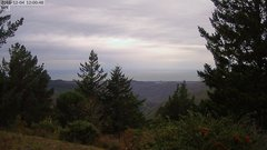 view from Kings Mountain on 2018-12-04