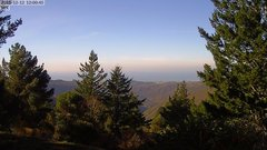view from Kings Mountain on 2018-12-12