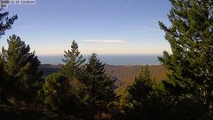 view from Kings Mountain on 2018-12-29
