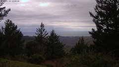 view from Kings Mountain on 2019-01-14