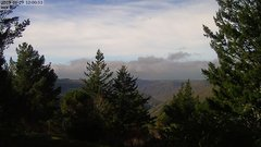 view from Kings Mountain on 2019-01-29