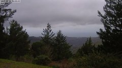 view from Kings Mountain on 2019-02-25