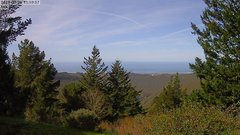 view from Kings Mountain on 2019-03-26