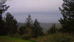 view from Kings Mountain on 2019-04-11