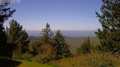 view from Kings Mountain on 2019-04-17