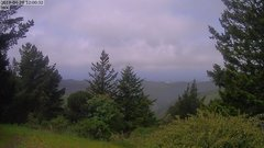 view from Kings Mountain on 2019-04-29