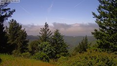view from Kings Mountain on 2019-05-12