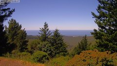 view from Kings Mountain on 2019-07-15
