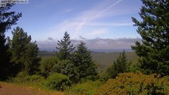 view from Kings Mountain on 2019-07-18