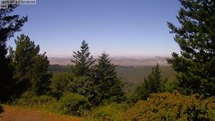 view from Kings Mountain on 2019-07-23