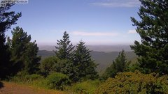 view from Kings Mountain on 2019-07-25