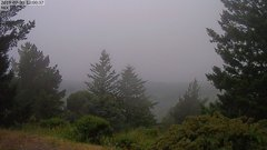 view from Kings Mountain on 2019-07-30