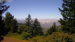 view from Kings Mountain on 2019-08-02