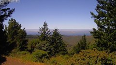 view from Kings Mountain on 2019-08-03