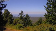 view from Kings Mountain on 2019-08-13
