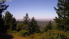 view from Kings Mountain on 2019-08-25