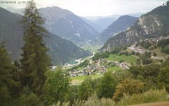 view from Verbier2 on 2018-08-09