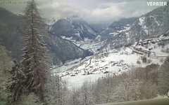 view from Verbier2 on 2019-01-10