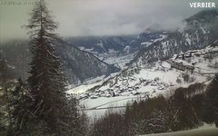 view from Verbier2 on 2019-01-12