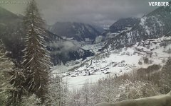 view from Verbier2 on 2019-01-14