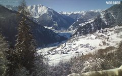 view from Verbier2 on 2019-01-15