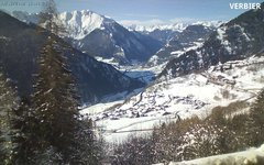 view from Verbier2 on 2019-01-16