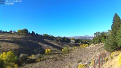 view from Rosewood on 2018-10-14