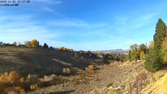view from Rosewood on 2018-11-01