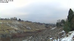view from Rosewood on 2018-12-08