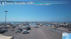 view from Torre Grande on 2018-08-09