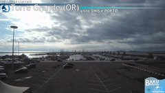 view from Torre Grande on 2019-01-05