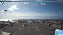 view from Torre Grande on 2019-02-11