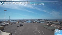 view from Torre Grande on 2019-03-04