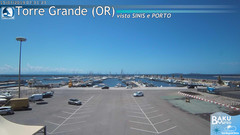 view from Torre Grande on 2019-07-15