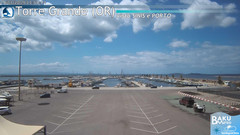 view from Torre Grande on 2019-07-29