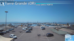 view from Torre Grande on 2019-08-05